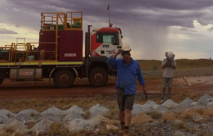 Potential 'game changer' gold deposit processes well for De Grey