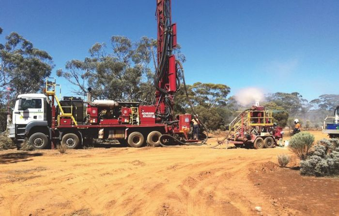 Mining Briefs: Beacon, Hillgrove, Moho and more