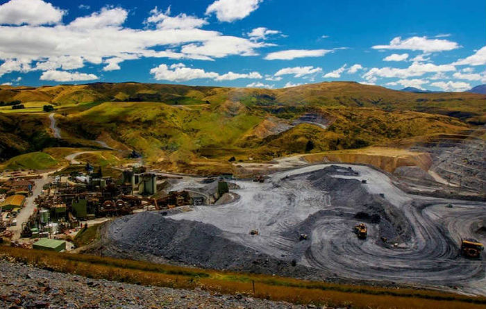 OceanaGold sees Macraes mine life extension