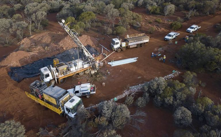Saracen on track to extend mine lives