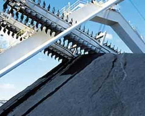 Strong Australian dollar to hit coal exporters
