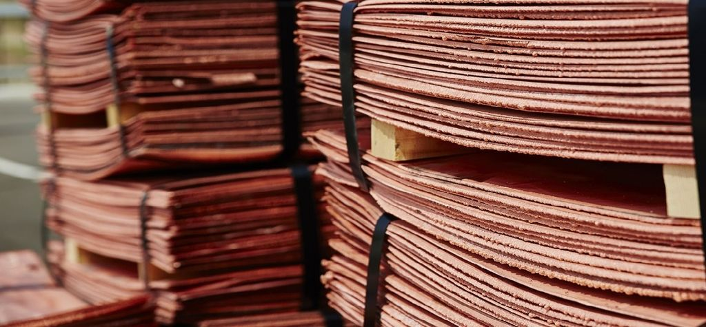 Copper deficit could be overstated; is oversupply coming?