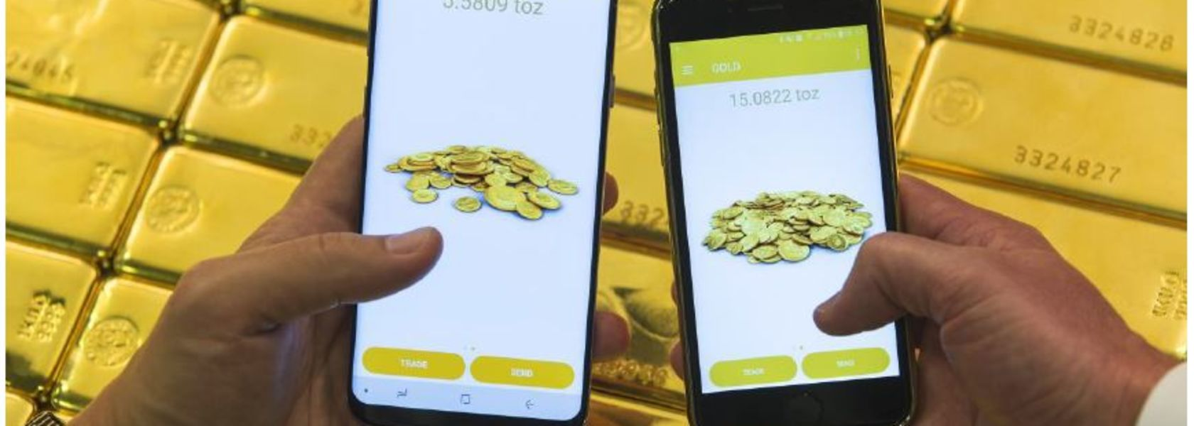 Perth Mint launches app