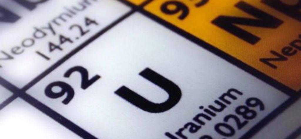 Uranium spot price to remain moderate, for now