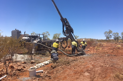 AusMex hits more mineralisation at Little Duke