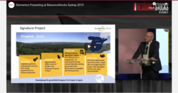 ResourceStocks 2019 video presentation: Elementos Limited