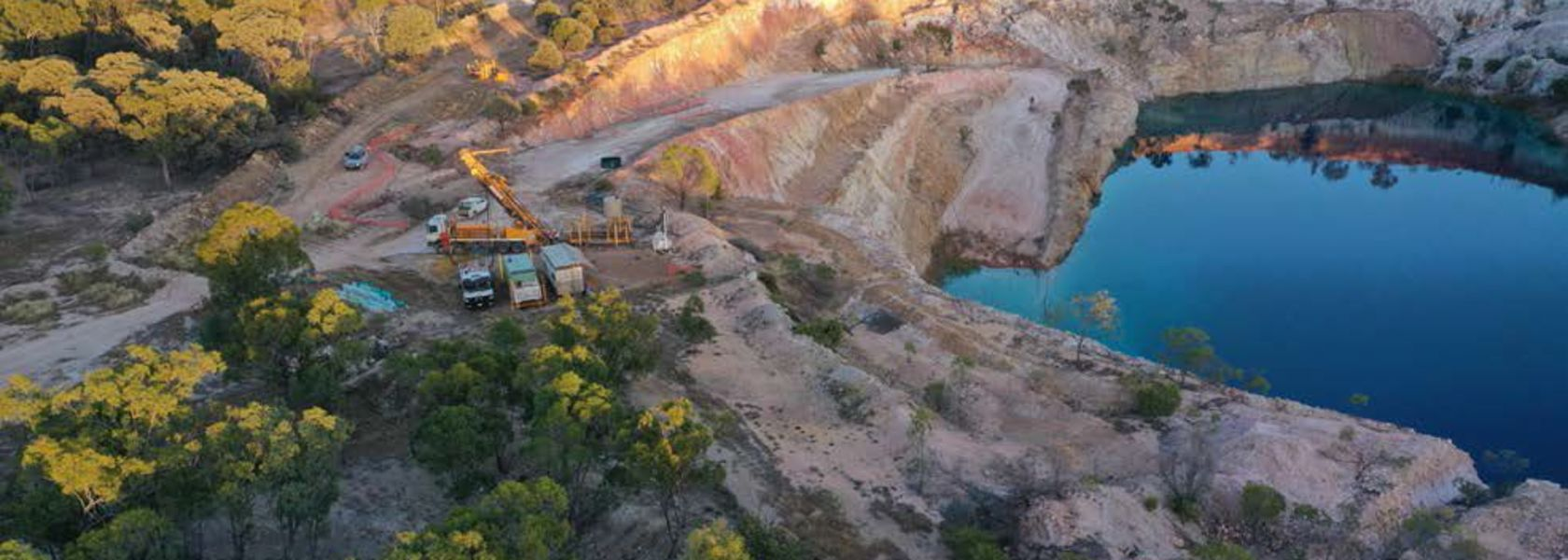 GBM picks up another gold project