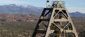 Giant US copper project advances