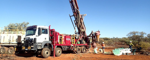 Mining Briefs: AusQuest, Podium and more