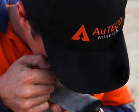 Auteco finds more high-grade gold outside resource