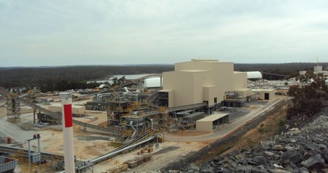Talison opens CGP2 expansion