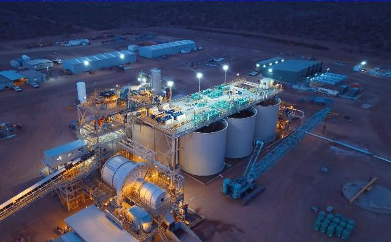 Gascoyne's Dalgaranga mine starts year solidly