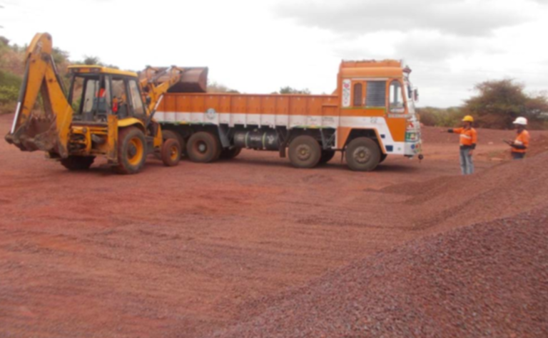 NSL loads up on more iron ore