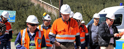 Barrick goes hostile on Newmont