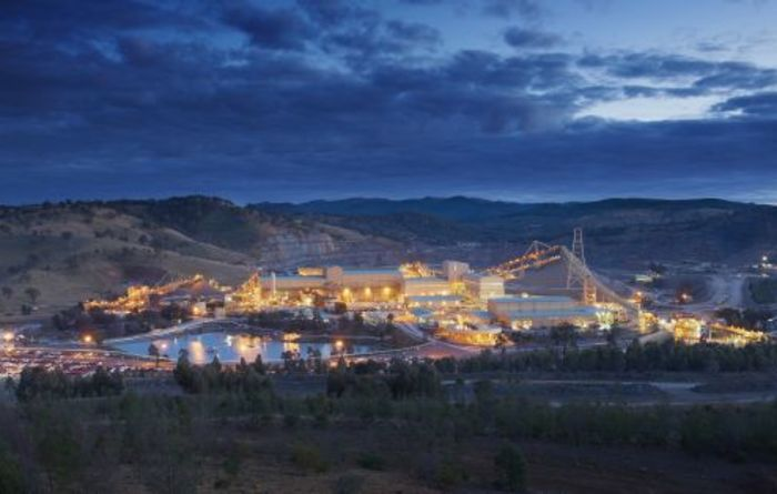Cadia becomes Australia's largest gold mine