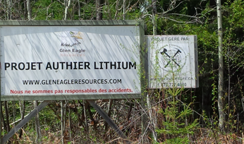 Authier lynchpin for Sayona's Canadian ambitions