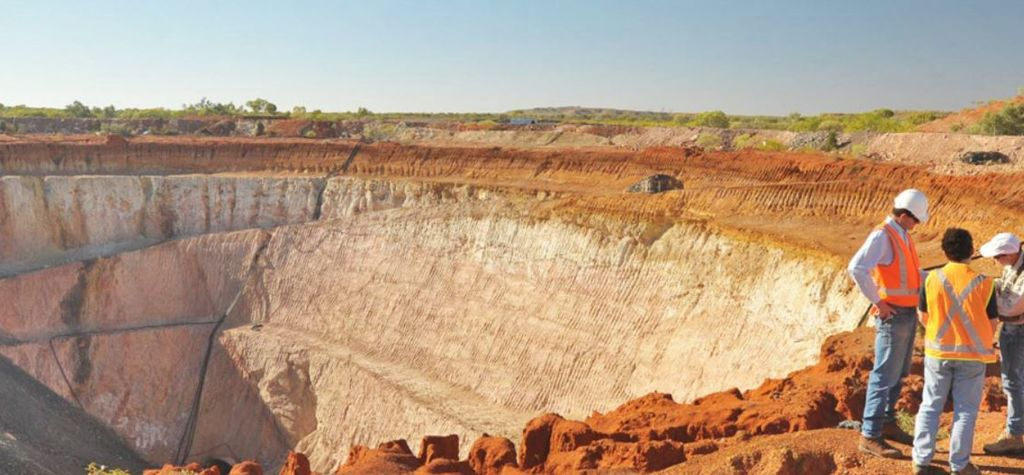 Emmerson backed by Territory as Tennant Creek gold venture finalised