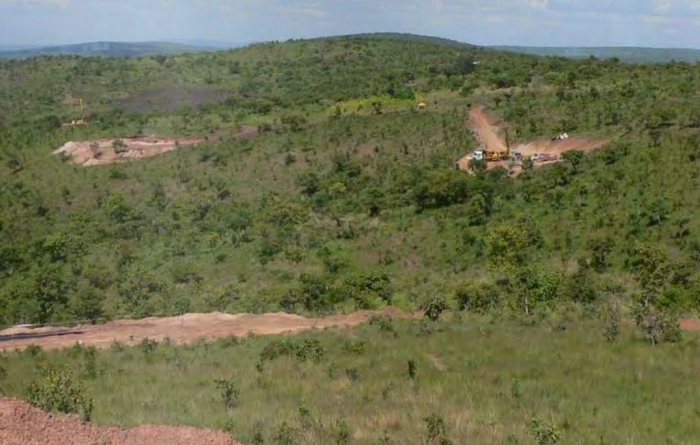 Adavale seeks relevance next to highly touted nickel project