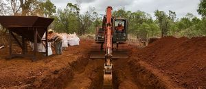 Australian Mines bags some working capital