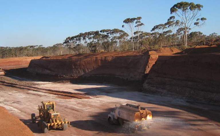Anglo Australian's Mandilla extends again