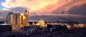 Gold Fields' Aussie costs rise
