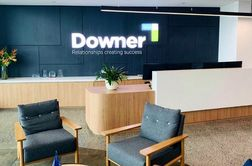 Perenti confirms Downer interest