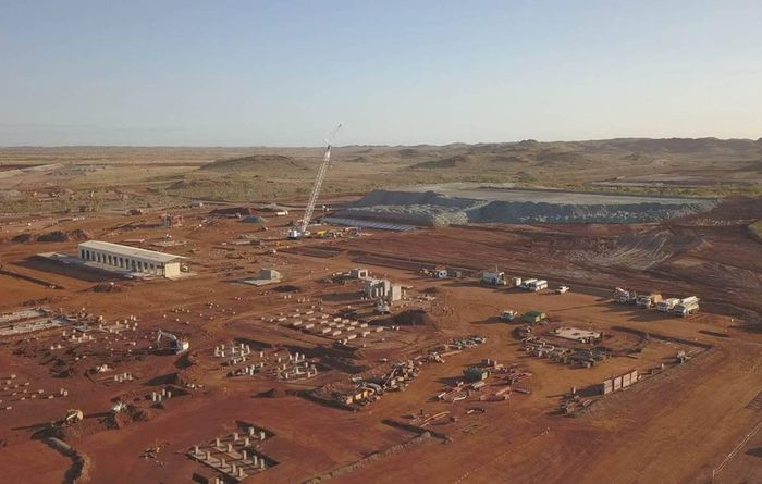 Altura moves on lithium expansion window of opportunity