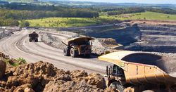 Thiess wins big contract extension