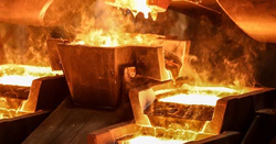 Gold stocks underpin flat session for miners