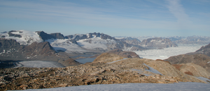 Mount Ridley to rebrand for Greenland