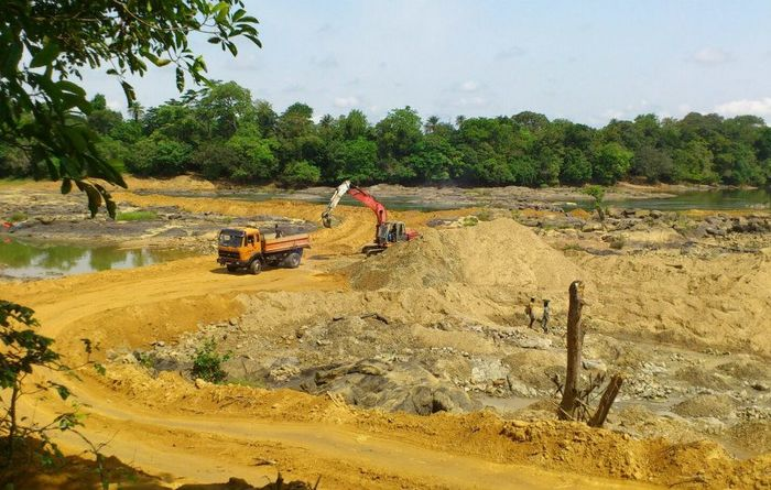 Newfield acquires Sierra Leone explorer