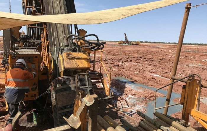 Breaker confirms Lake Roe lithium find