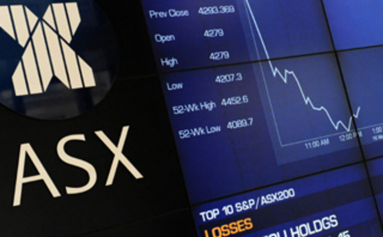 ASX poised for Monday rally