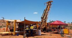 Rio exploration spend surges