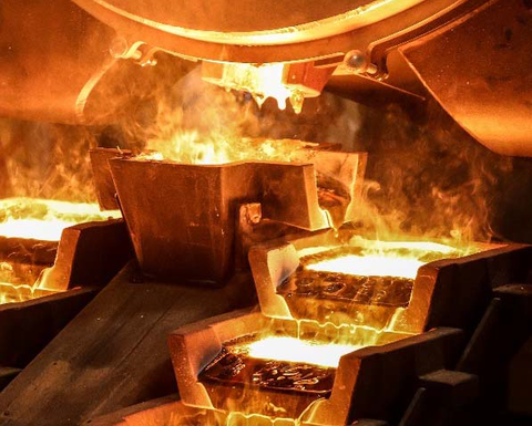 Precious metal sector strongly bought by ASX investors