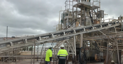 Suvo buys 50-year-old Victorian kaolin operation
