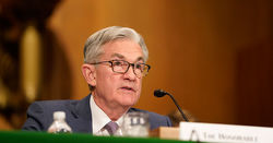 Powell comments weigh on markets