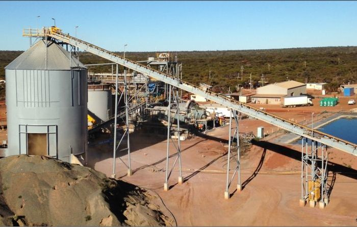 Eastern Goldfields signs up CEO
