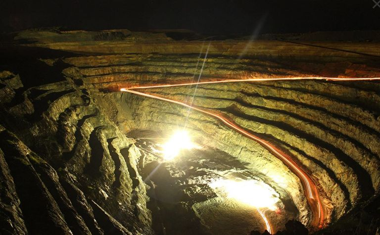 Resolute sees new underground mine in making at Tabakoroni