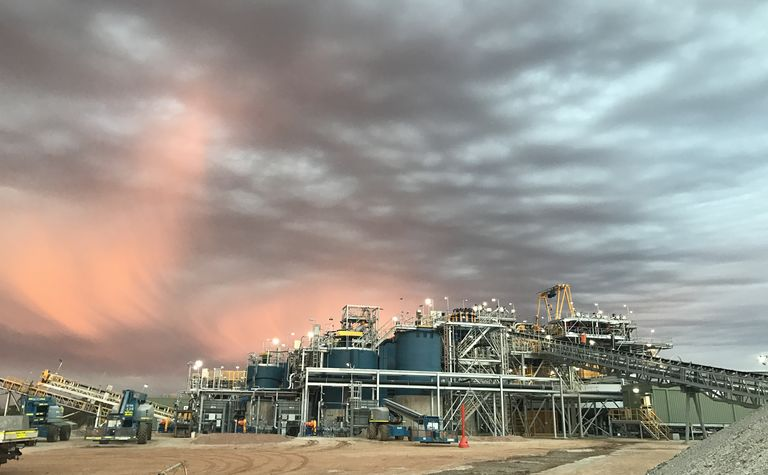 MinRes confirms Mt Marion price drop