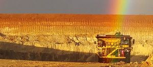 Kalkaroo's copper-gold reserves calculated