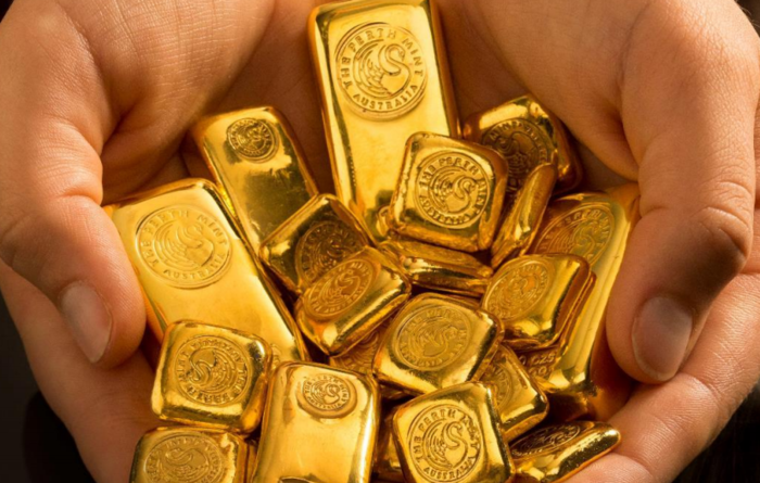 Resolute hedges as gold price rises