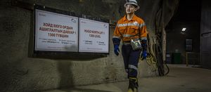 Oyu Tolgoi delay, budget blowout narrowed