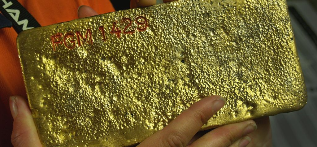 Gold miners hope Vic govt will negotiate on royalty