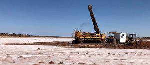 Further growth in Lake Carey resources