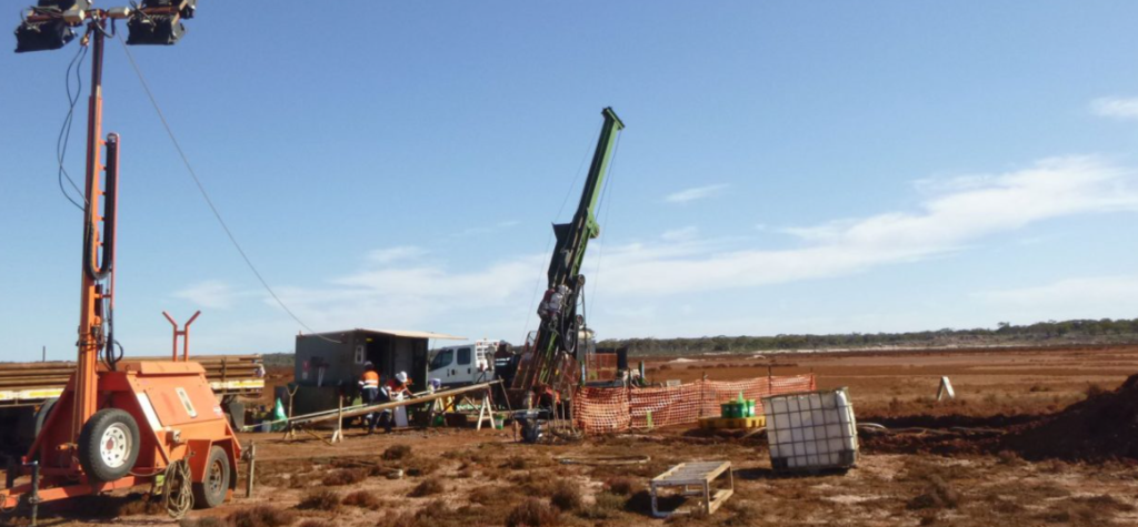 Big drilling ahead for Anglo Australian following fundraising
