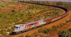 Rio Tinto gets AutoHaul to the right side of the tracks