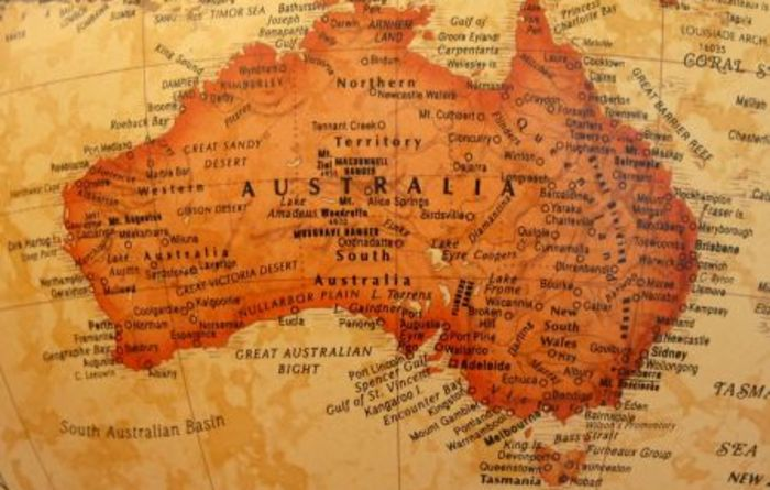 Australia struggles in Fraser Institute survey