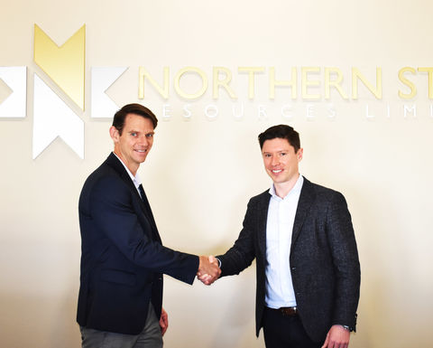 Northern Star enters pact with small tech firm