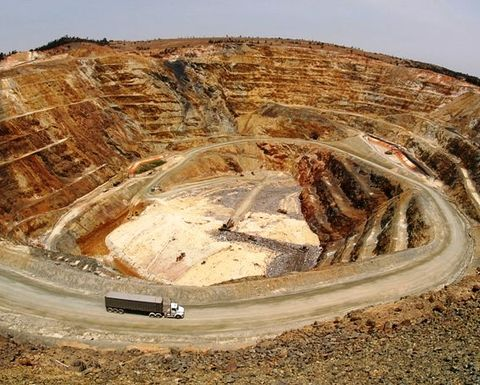 Mining Briefs: Nyota, Heron and more